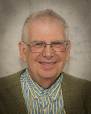 Dr. Marvin Beckerman